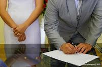 Casamento de Robson e Valeria, civil e celebração