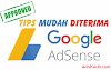 Tips for Easy Blog Acceptance by Google AdSense