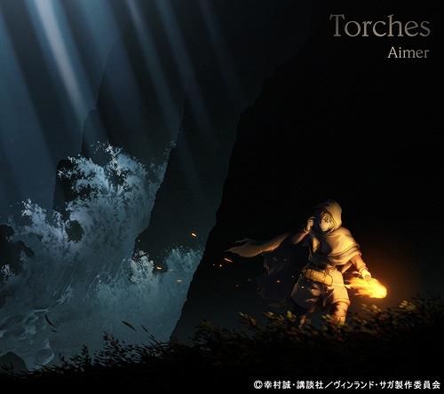 Aimer – Torches