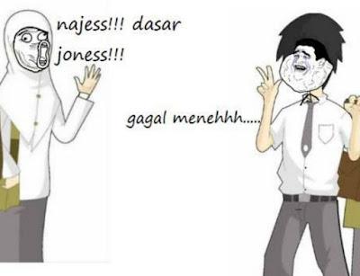 7 Meme Kocak Tipe Senior Waktu MOS, Ada Yang Cuek Dan Jones Abis!