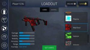 Forward Assault MOD APK Unlimited Ammo/Money Terbaru 2018