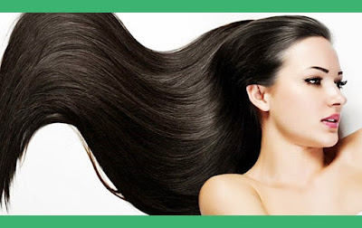 Tips Ampuh Mengatasi Rambut Mengembang Menggunakan Cuka Apel