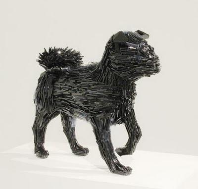 escultura-animales