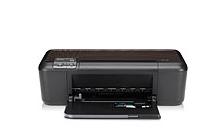 HP Deskjet Ink Advantage Printer - K109a Driver Download