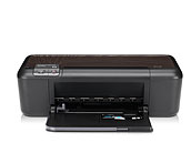 HP Deskjet Ink Advantage Printer - K109a Driver Download
