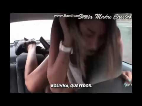 девушку наказали жестко парни видео