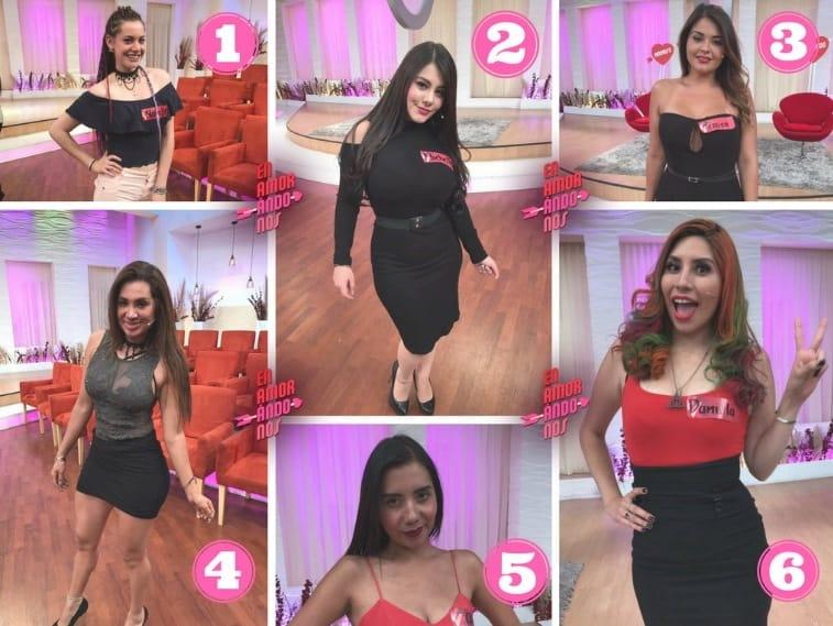 "Chicas del Programa ""Enamorandonos"" se prostituyen, resurge polémica tras asesinato de concursante"