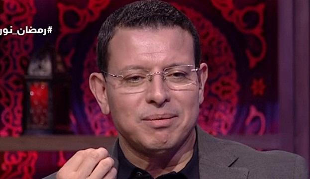 برنامج رأى عام 19/5/2018 عمرو عبد الحميد السبت 19/5
