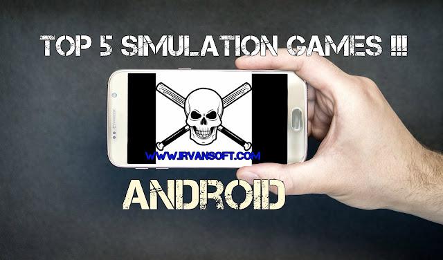 5 Game Simulai Bisnis Android Super Seru