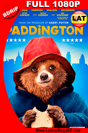 Paddington (2014) Latino FULL HD BDRIP 1080P ()
