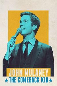 Poster John Mulaney: The Comeback Kid