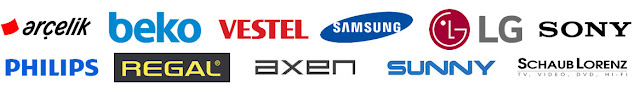 izmir lcd Telefox servisi