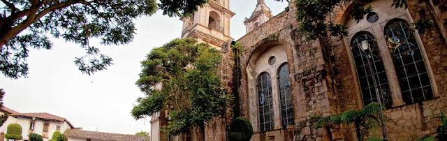 Casa Larrañaga, Real de Asientos
