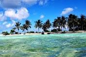 Keindahan Kepulauan Selayar Sangat Mendukung Pelaksanaan Sail Takabonerate 2019