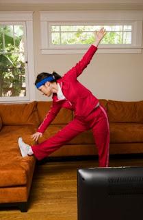 Jimnastik yapın