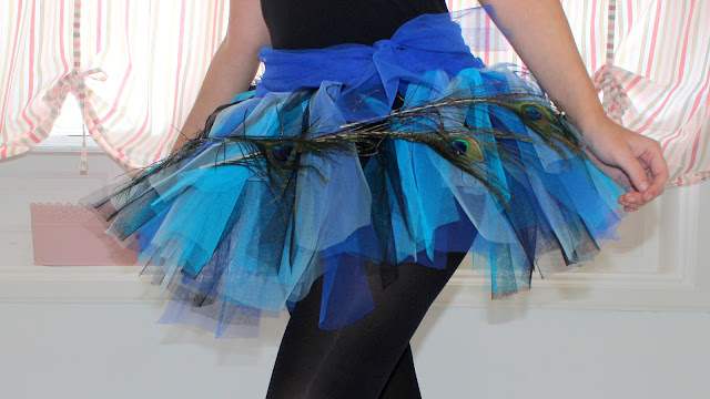 DIY_:_Tutu_Peacock_sin_coser_The_Pink_Graff_07