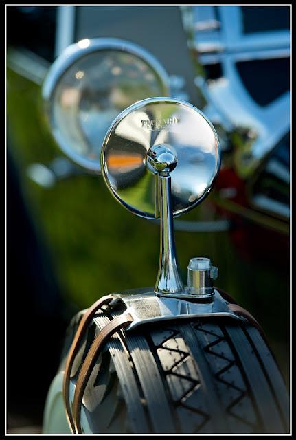 Vintage Cars; Antique Cars; Automobiles; Ault Park; Concours d'Elegance; Packard