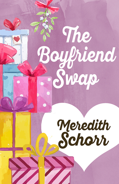 The Boyfriend Swap cover