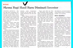 New Profit Sharing Scheme Interesting to Investors