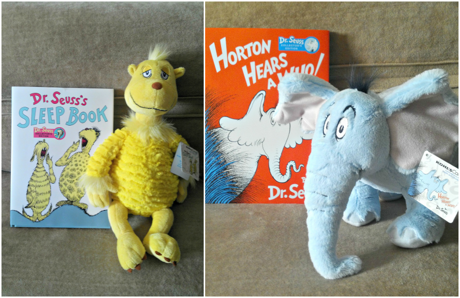 Hats Off To Helping Kids With Kohl S Cares Books And Plush Toys For