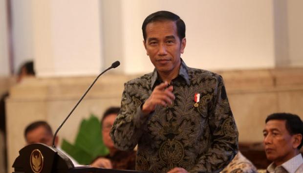 Presiden Resmikan 6000 Rusunami, Program Rumah DP Tidak Jelas Anies Sandi  Tenggelam Mengenaskan...