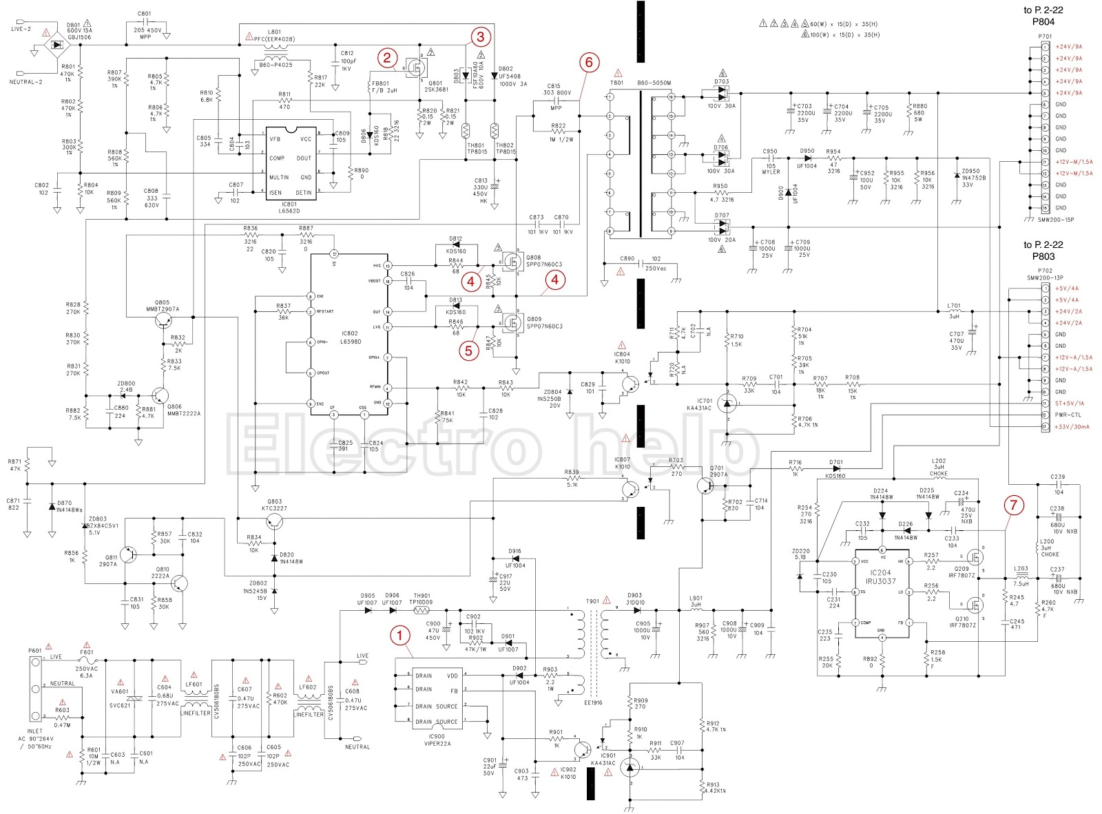 westinghouse tv schematic circuit diagram on insignia tv schematic vizio tv schematic  [ 1600 x 1182 Pixel ]