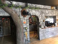 D&d Fantasy House Interior
