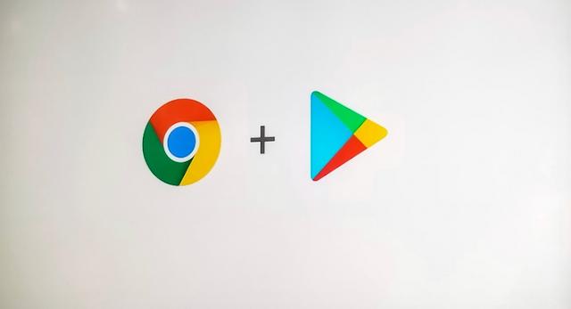 Update Baru, Sekarang Chrome OS Bakal Bisa Jalankan Aplikasi Android