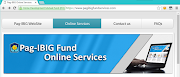 How to Pay Your Monthly PAG-IBIG Fund Contribution Online