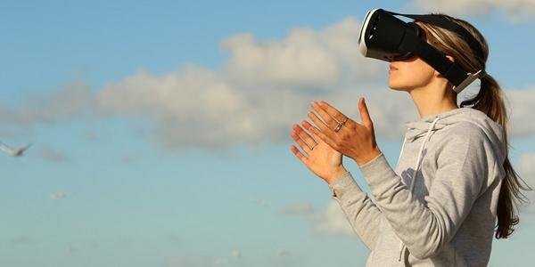 Cara Menggunakan VR di ASUS