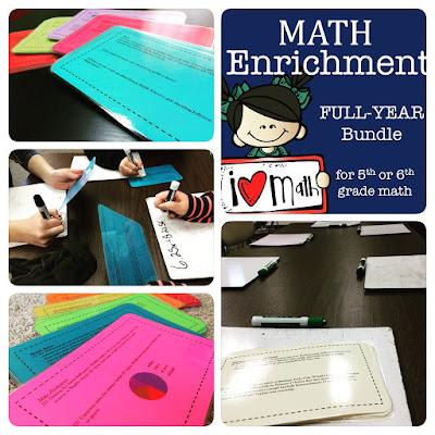 https://www.teacherspayteachers.com/Product/Math-Enrichment-Full-Year-Bundle-6th-Grade-Math-Task-Cards-1544508