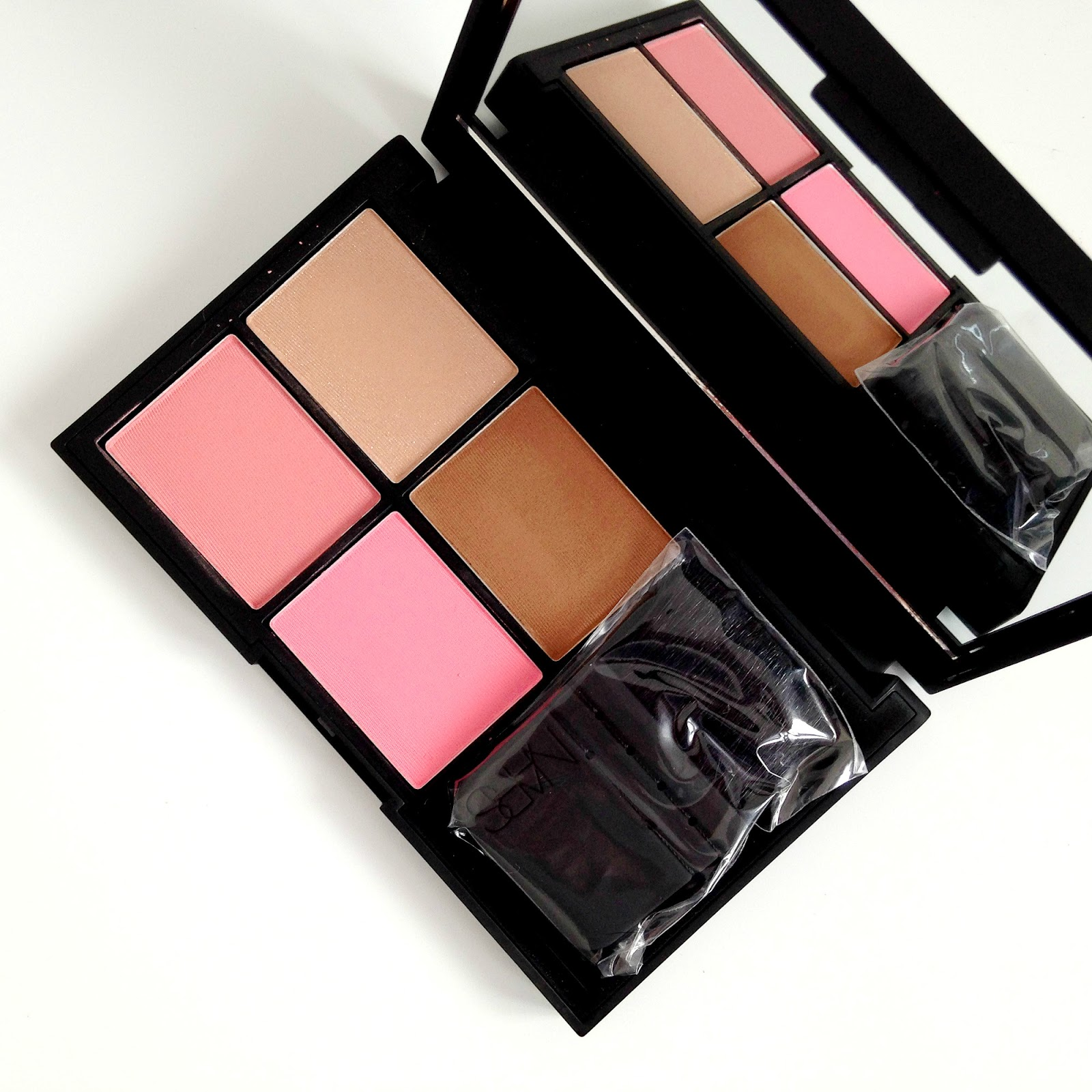 NARS Summer Gifting Sets 2015