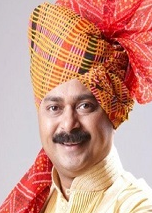 Aadesh bandekar wife, family, age, wiki, biography
