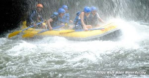 7 of the best Rivers for rafting In Indonesia Exciting & interest in Trying