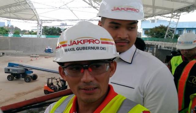 Tahap Awal, Hunian DP 0 % Tersedia 1.400 Unit