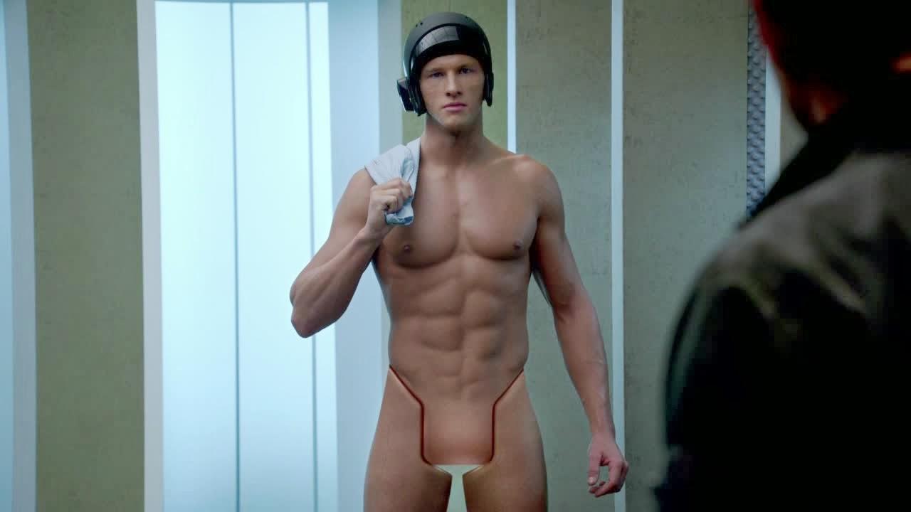 Anthony Pecoraro Porn shirtless men on the blog: anthony konechny shirtless