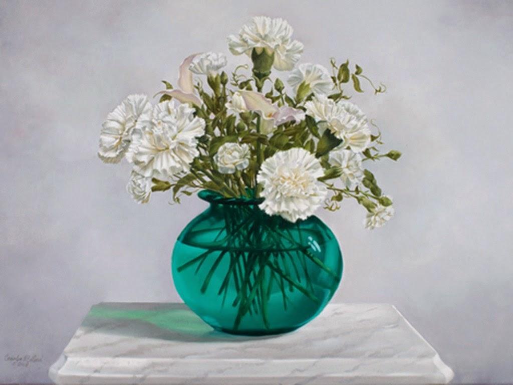 bodegones-con-jarrones-de-flores-realistas