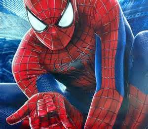 spider-man 2 pix