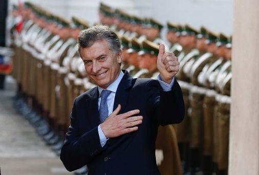Macri insiste en reforma electoral a semanas de las primarias