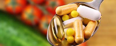 ΠΡΟΣΟΧΗ ΜΕ τα αντιοξειδωτικά  Dietary-supplements%252Bspoon_148309424