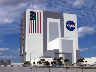 Nasa, the place