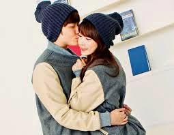 casal coreano