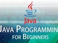Belajar Java - Contoh Perulangan Pada Pemrograman Java