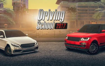 Driving School 2017 3.4 Apk + Mod Money + Data for android