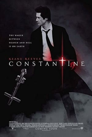 Constantine Torrent Download   BluRay  720p 1080p