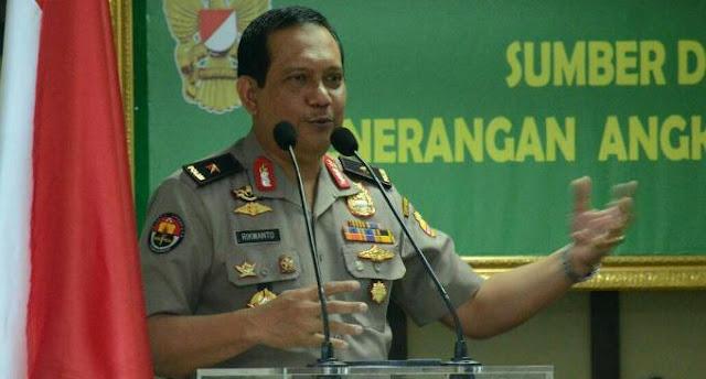 Brigjen Pol Rikwanto Jadi Narasumber FGD di Angkatan Darat