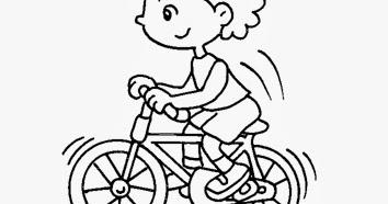 普法家族: 乘自行車應守規則