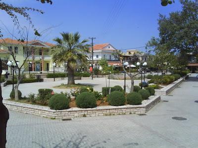 Ηγουμενίτσα: Σύσκεψη για θέματα της Τ.Κ. Πέρδικας