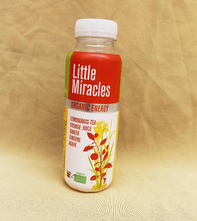 bebida para tener energia