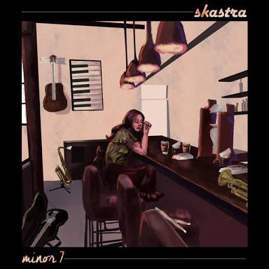 Cover Album Skastra Hilang Asa